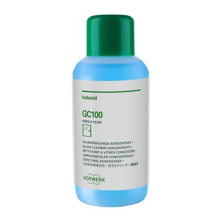 GC100 Ablaktisztító folyadék