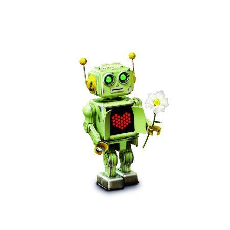 VR200 Sam Toy Játékrobot